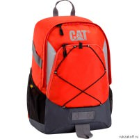 Рюкзак Caterpillar Mochilas красный 83067-166
