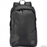 Рюкзак NIXON SMITH BACKPACK BLACK/BLACK WASH