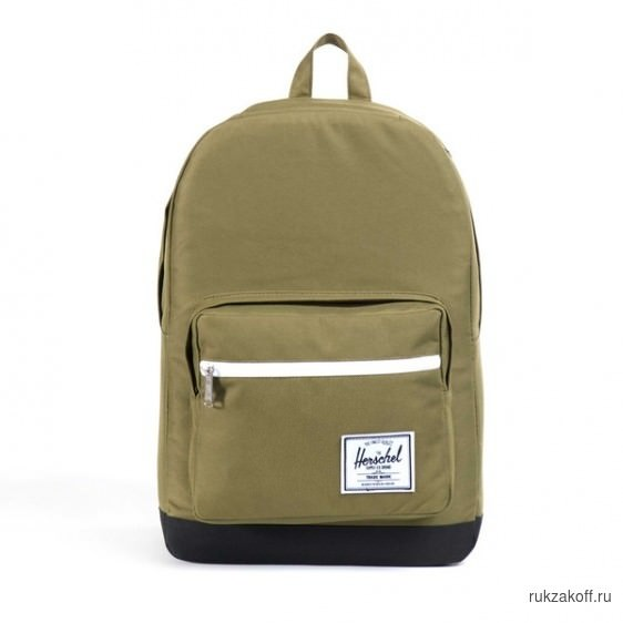 Рюкзак Herschel Pop Quiz Army Black