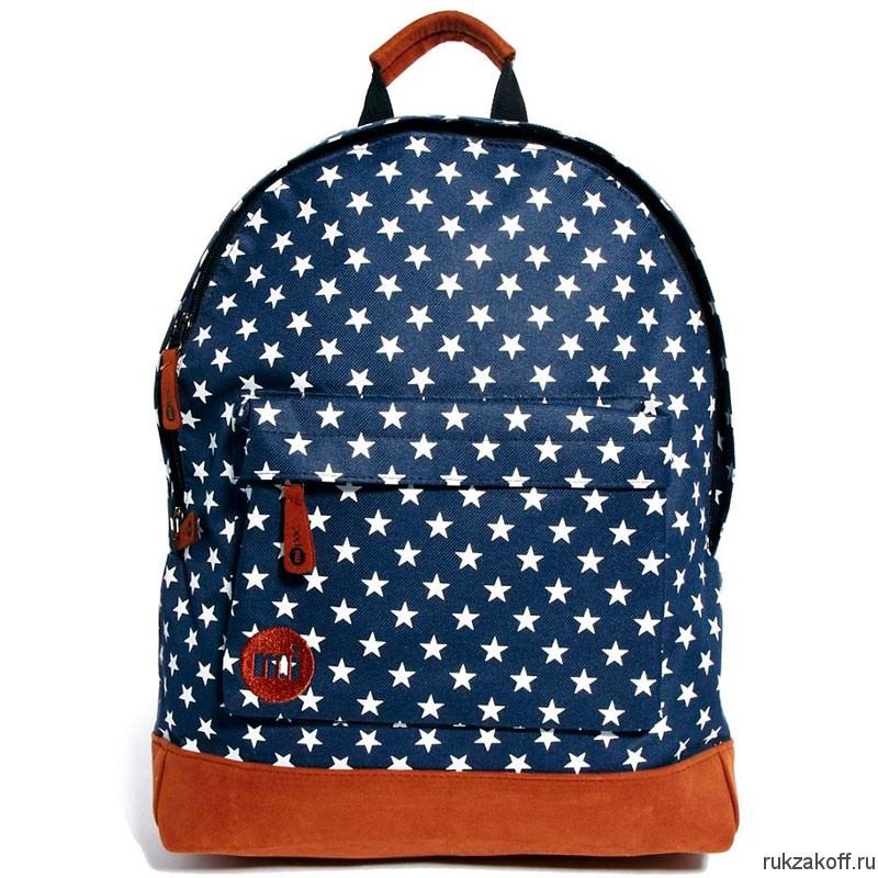 Рюкзак с космическим принтом mi-pac недорогой фоторюкзак