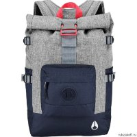 Рюкзак NIXON SWAMIS BACKPACK Black Wash