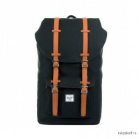Рюкзак Herschel Little America Black