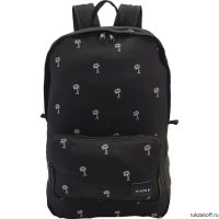 Рюкзак NIXON EVERYDAY BACKPACK BLACK/WHITE