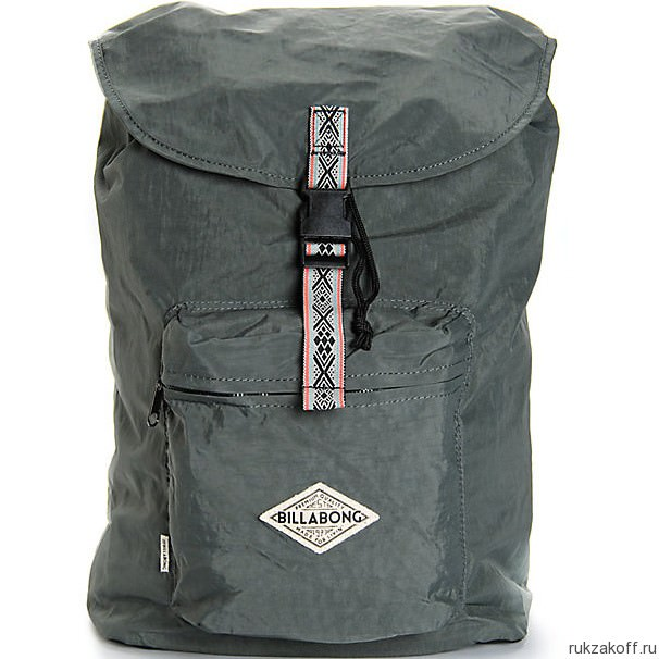 Рюкзак BILLABONG SISTER SOLSTICE Charcoal