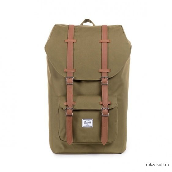 Рюкзак Herschel Little America Army