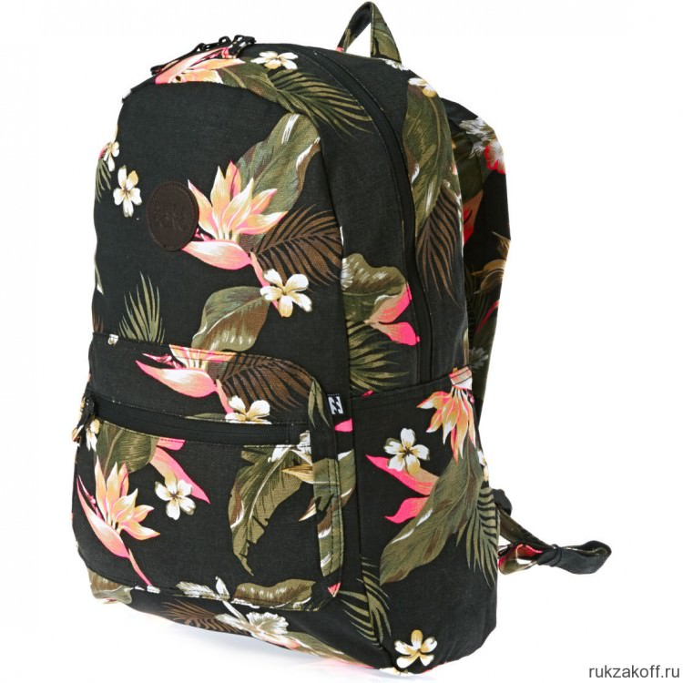 Рюкзак BILLABONG FRAN BACKPACK OFF BLACK