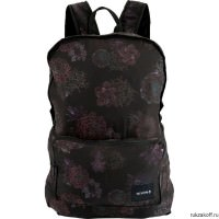 Рюкзак NIXON EVERYDAY BACKPACK BLACK/ANTHRACITE