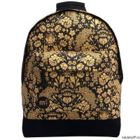 Рюкзак Mi-Pac Russian Dolls Black/Gold