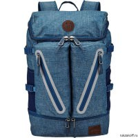 Рюкзак NIXON SCRIPPS BACKPACK DENIM