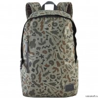 Рюкзак NIXON SMITH BACKPACK MULTI