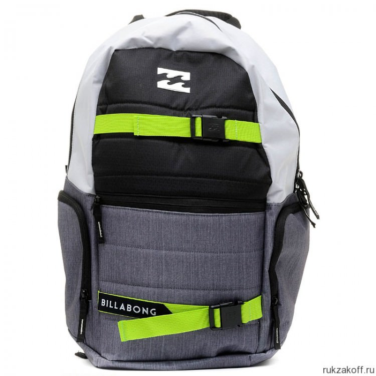 Рюкзак BILLABONG YOUNGBLOOD BACKPACK BLACK