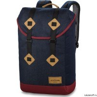 Рюкзак Dakine Trek 26L Denim
