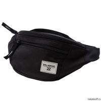 Сумка поясная Billabong JAVA WAISTBAG BLACK
