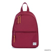 РЮКЗАК Herschel TOWN WOMENS Windsor Wine