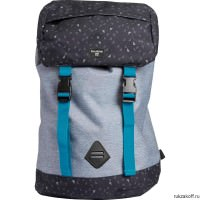 Рюкзак BILLABONG TRACK RUCKSACK FW17 GREY HEATHER