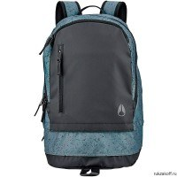 Рюкзак NIXON RIDGE BACKPACK GRAY