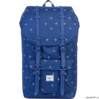 Рюкзак Herschel Little America Focus