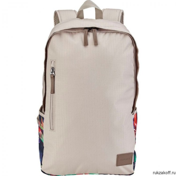 Рюкзак NIXON SMITH BACKPACK KHAKI/MULTI