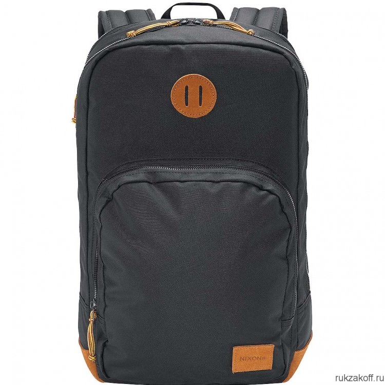 Рюкзак NIXON RANGE BACKPACK BLACK