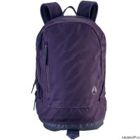Рюкзак NIXON RIDGE BACKPACK Deep Purple