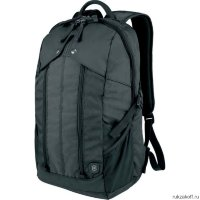 Рюкзак Victorinox Altmont 3.0 Slimline Backpack Black