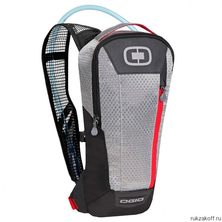РЮКЗАК ERZBERG 70 HYDRATION PACK CHROME OGIO