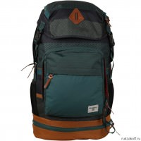 Рюкзак BILLABONG ALPINE BACKPACK EMERALD
