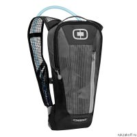 Рюкзак Erzberg 70 Hydration Pack Black Ogio