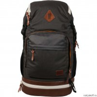 Рюкзак BILLABONG ALPINE BACKPACK ASH GREY