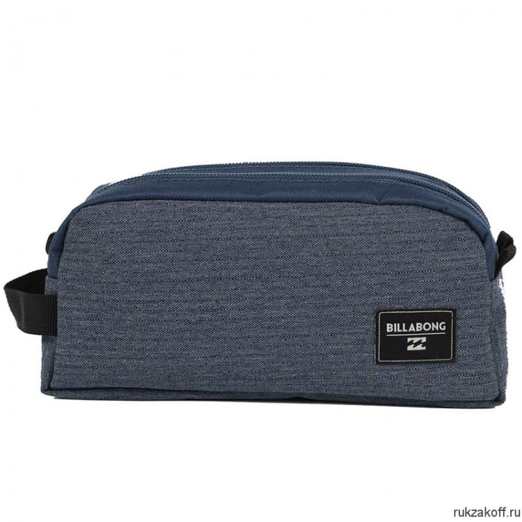 Пенал Billabong REPEAT PENCIL CASE MARINE