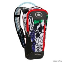 Рюкзак Erzberg 70 Hydration Pack Graffiti Ogio