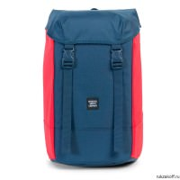 РЮКЗАК Herschel IONA NAVY/RED