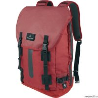 Рюкзак Victorinox Altmont 3.0 Flapover Backpack Red