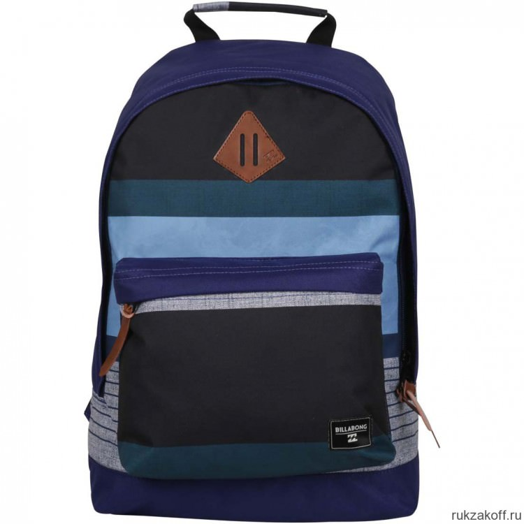 Рюкзак BILLABONG ALL DAY BACKPACK BLUE