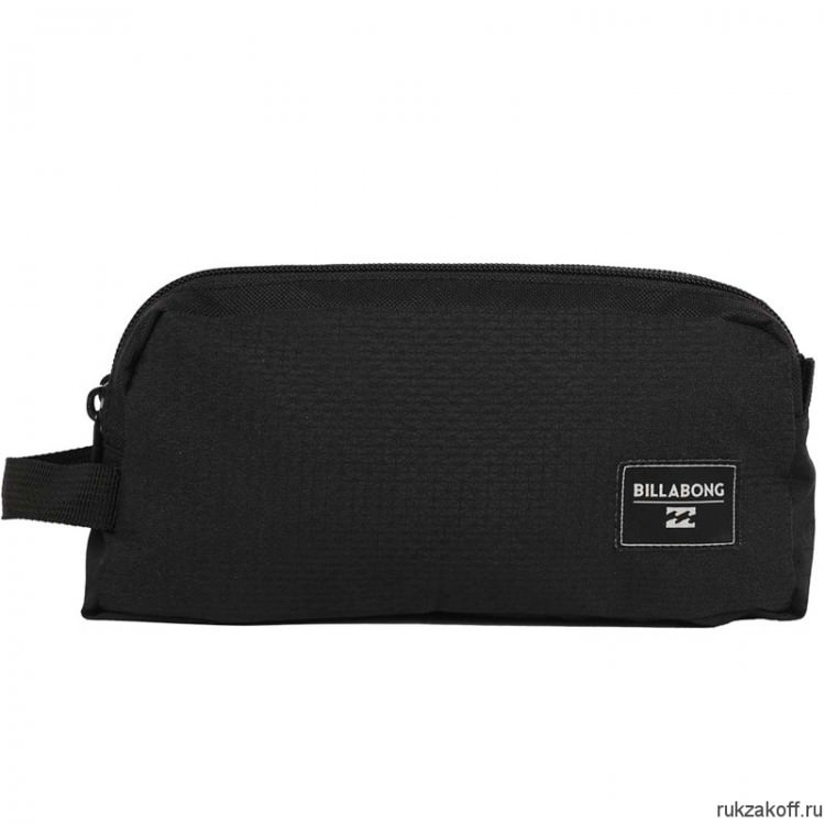 Пенал Billabong REPEAT PENCIL CASE BLACK