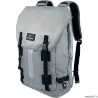 Рюкзак Victorinox Altmont 3.0 Flapover Backpack Grey