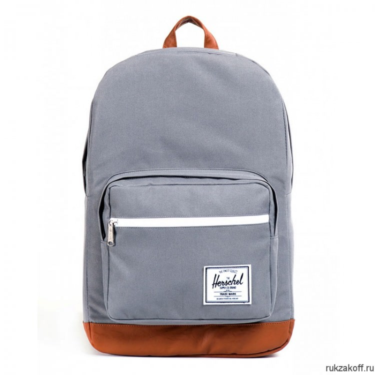 Рюкзак Herschel Pop Quiz Grey