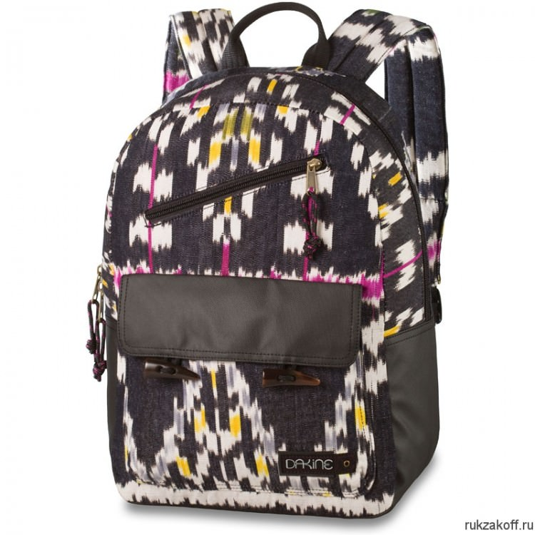 Женский рюкзак Dakine Willow 18L Indian Ikat Idk