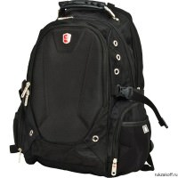 Рюкзак Polar Kevlar 3036 black