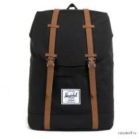 Рюкзак Herschel Retreat Black