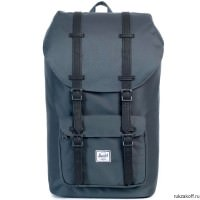 Рюкзак HERSCHEL LITTLE AMERICA Dark Shadow