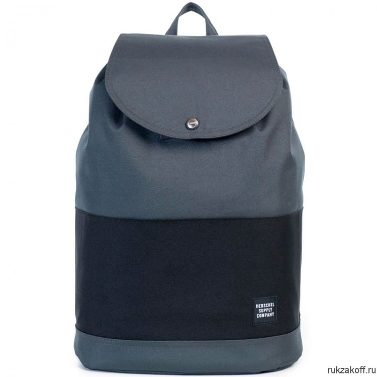 РЮКЗАК Herschel REID Dark Shadow/Black