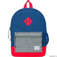 РЮКЗАК Herschel HERITAGE YOUTH ECLPS RV