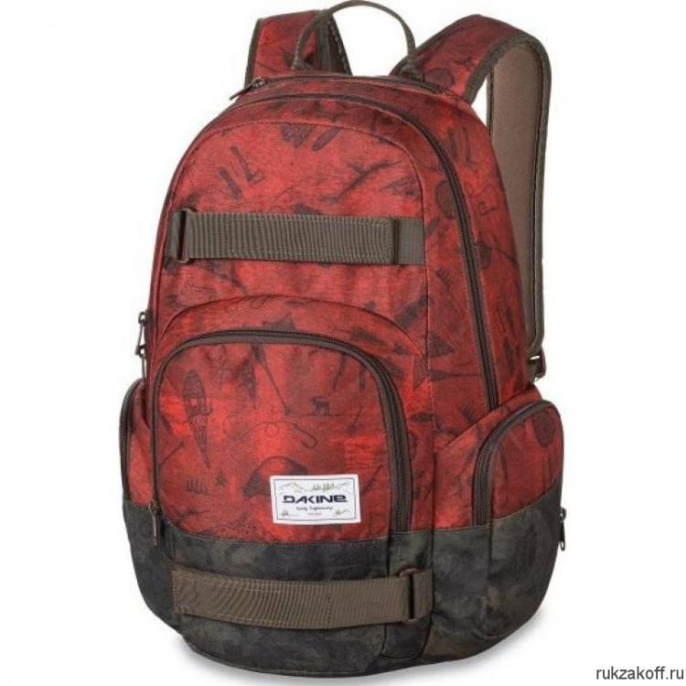 Рюкзак Dakine Atlas 25L Northwoods