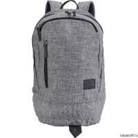 Рюкзак NIXON RIDGE BACKPACK BLACK WASH