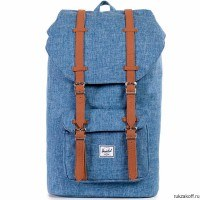 Рюкзак HERSCHEL LITTLE AMERICA LIMOGES CROSSHATCH